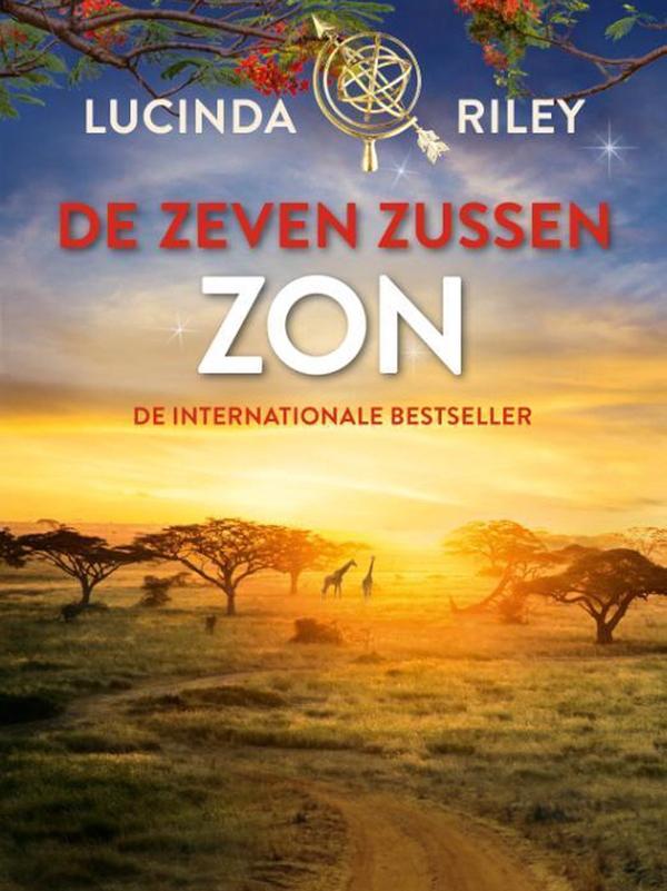 De Zeven Zussen - Zon | Lucinda Riley