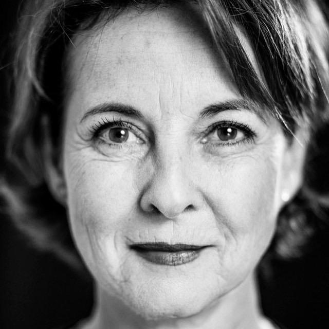 Anne-Mieke Ruyten