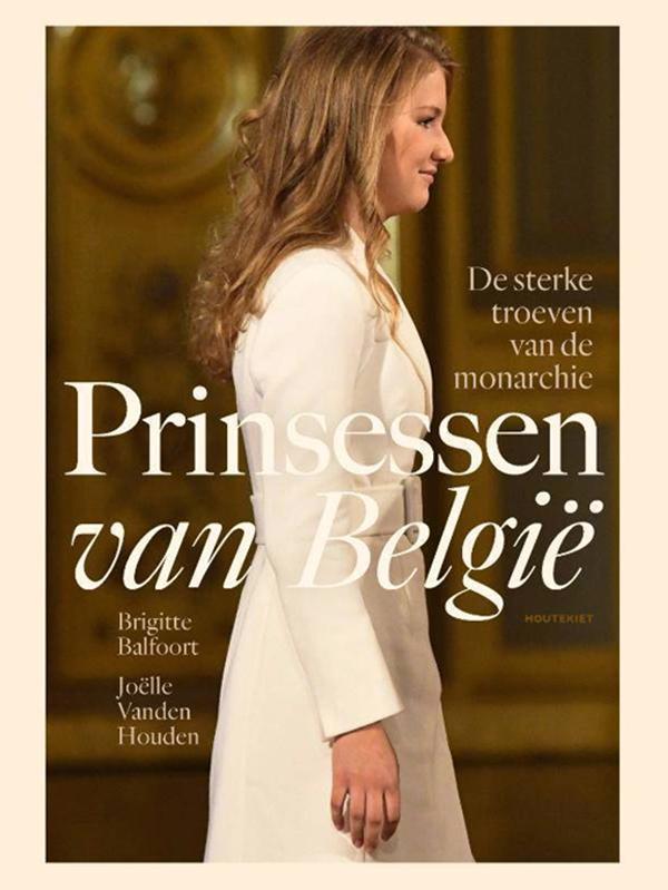 Balfoort & Vanden Houden - Prinsessen van België