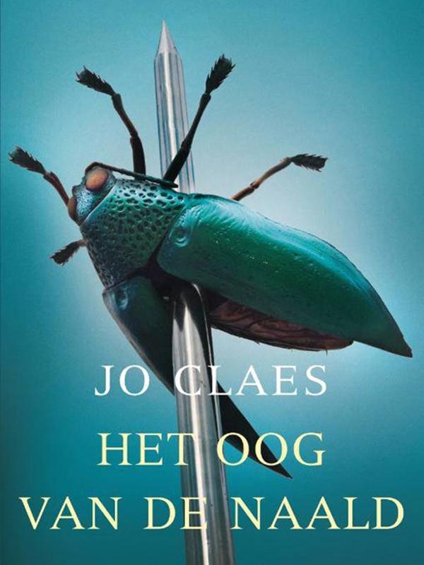 Het oog van de naald | Jo Claes
